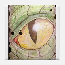 Dragons Eye Tile Coaster