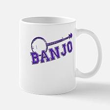 Cool Banjo Mugs