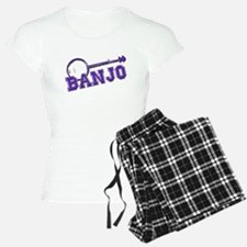 Cool Banjo Pajamas