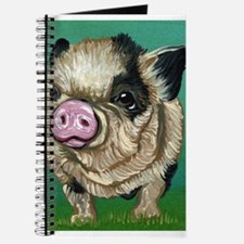 Micro Pig Journal