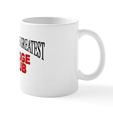 """The World's Greatest Bridge Club"" Mug"