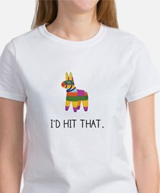 Hit That T-Shirt
