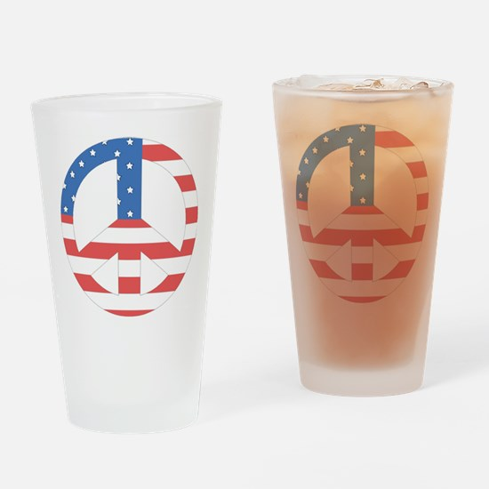 amnpeaceflag.png Drinking Glass