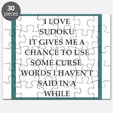 sudoku joke Puzzle