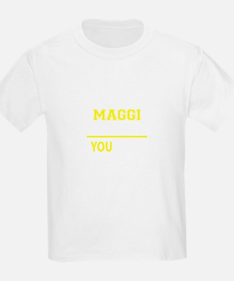 MAGGI thing, you wouldn't understand !! T-Shirt