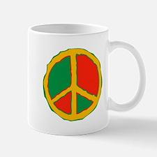 lgpeacesign Mugs