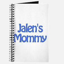 Jalen's Mommy Journal