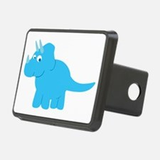 Cute Triceratops Dinosaur Hitch Cover
