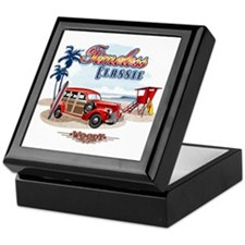 WOODIE Keepsake Box