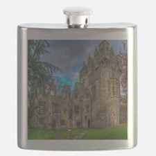 Donegal Castle Flask