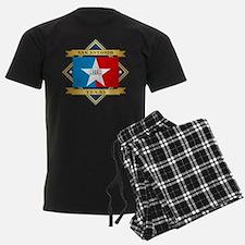 San Antonio Pajamas