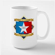 San Antonio Mugs