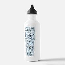 Unique Ipa Water Bottle