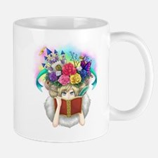 Book Goddess Mugs