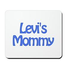 Levi's Mommy Mousepad