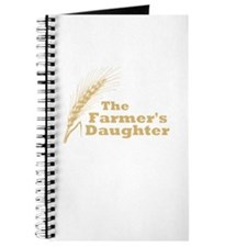 The Farmer's Daughter Journal