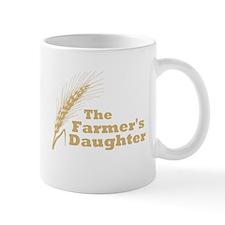 The Farmer's Daughter Mug