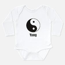 Yang Twin Body Suit