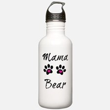 Unique Paws Water Bottle