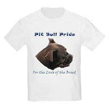Kids Apparel T-Shirt