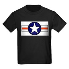 The USAF Red Stripe Shop T