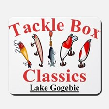 Tackle Box Classics Mousepad