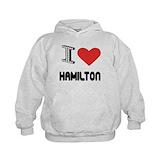 Hamilton Kids