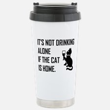 IT'S NOT... Travel Mug