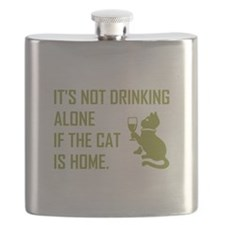 IT'S NOT... Flask