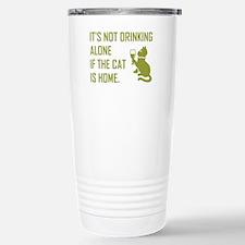 IT'S NOT... Travel Mug