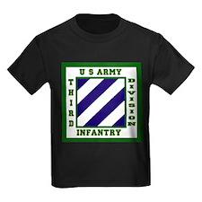 Third Infantry T