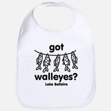 got walleyes? Bib
