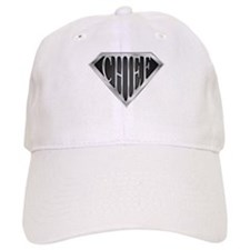 SuperChief(metal) Baseball Baseball Cap