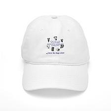 Hats & Mugs Baseball Cap