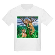 Jungle Kittens T-Shirt