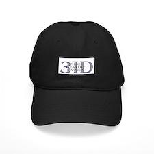 3ID Baseball Hat
