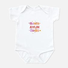 Aylin Infant Bodysuit