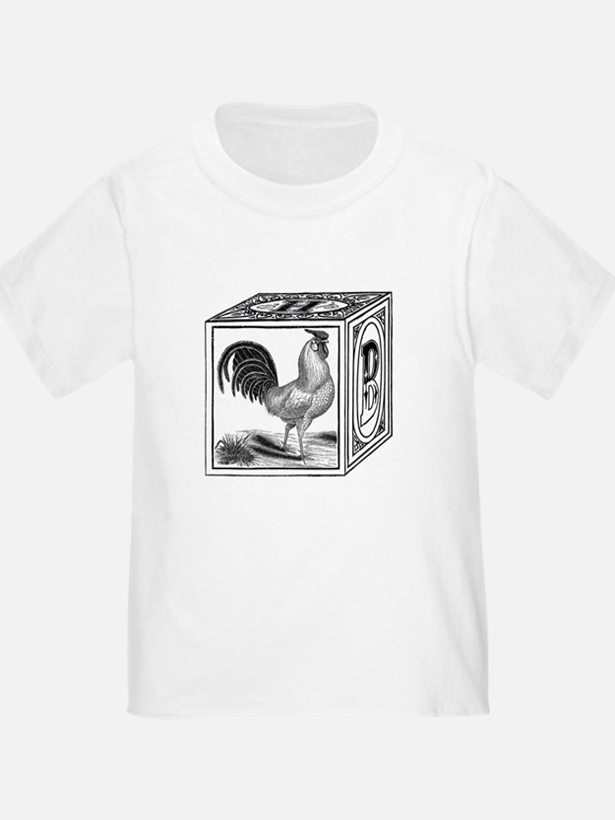Cock Block T Shirt 87