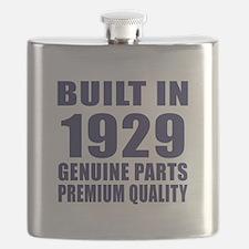 Built In 1929 Flask