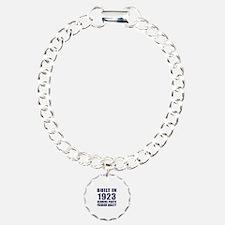 Built In 1923 Bracelet