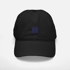 Built In 1923 Baseball Hat
