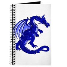 Blue Dragon Journal