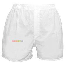 16 Step Drum Machine Boxer Shorts