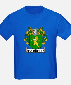 Farrell Coat of Arms T