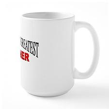 """The World's Greatest Canner"" Mug"