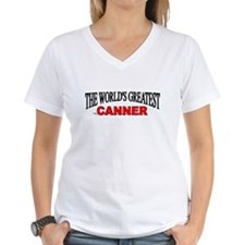 """The World's Greatest Canner"" Shirt"