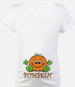 Funny Pumpkin [belly] Shirt