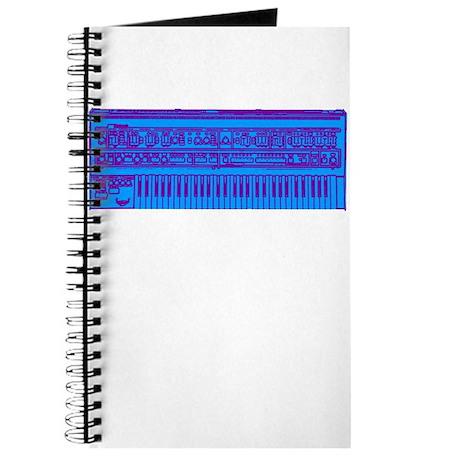 Jupiter Synth Journal