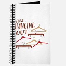 Hanging Out Journal