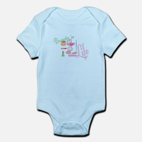 Beauty Is Life Body Suit